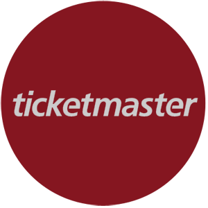 Billetterie Ticketmaster